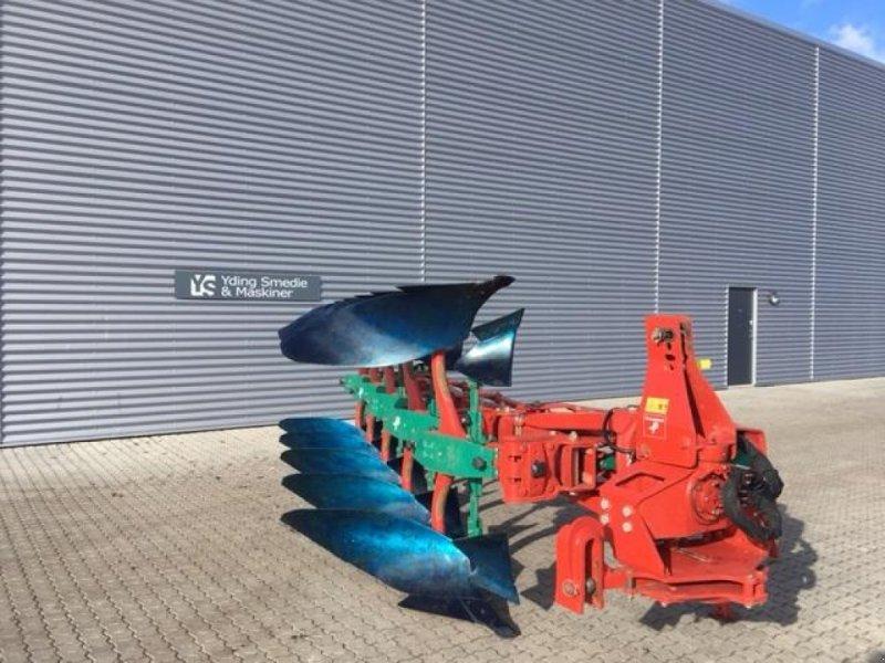 Pflug tip Kverneland 2500S-VARIOMAT Med ISOBUS terminal, Gebrauchtmaschine in Horsens (Poză 1)