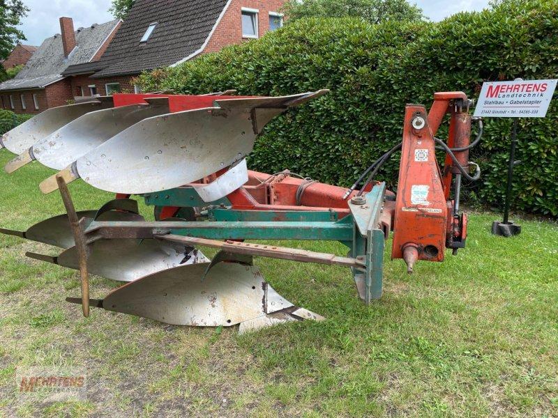 Pflug des Typs Kverneland 3-Schar Drehpflug, Gebrauchtmaschine in Gnarrenburg (Bild 1)