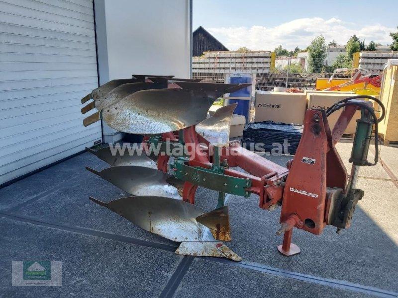 Pflug des Typs Kverneland 3-SCHAR, Gebrauchtmaschine in Klagenfurt (Bild 5)