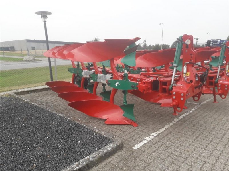 Pflug типа Kverneland 3300 S 4 furet, Gebrauchtmaschine в Horsens (Фотография 1)