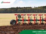 Pflug des Typs Kverneland 3300 S/ NEUE GENERATION, Neumaschine in Dieterskirchen