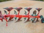Pflug typu Kverneland 4 Furet LD100 200mm dybdehjul og hurtig kobling, Gebrauchtmaschine v Vils, Mors