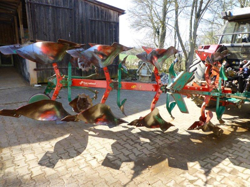 Kép Kverneland 4-Schar Drehpflug