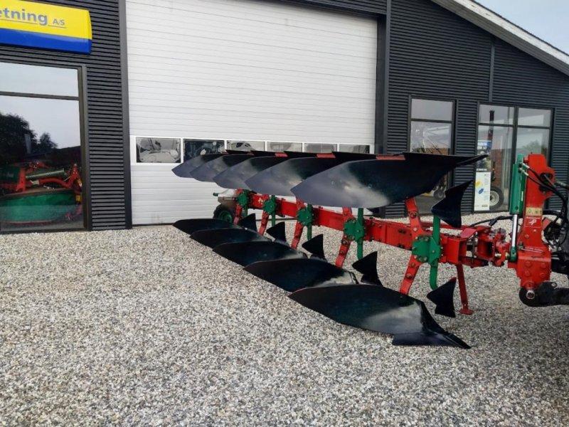 Pflug типа Kverneland 5-FURET LD 100, Gebrauchtmaschine в Skjern (Фотография 1)