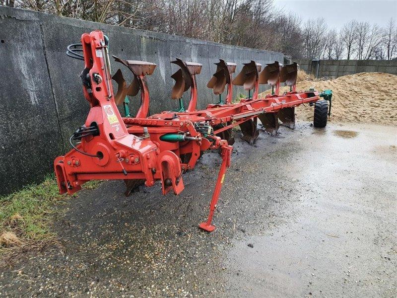 Pflug a típus Kverneland 6 FURET, EG 300, KROP 28 Hydraulisk landhjul, Gebrauchtmaschine ekkor: Nykøbing M (Kép 1)