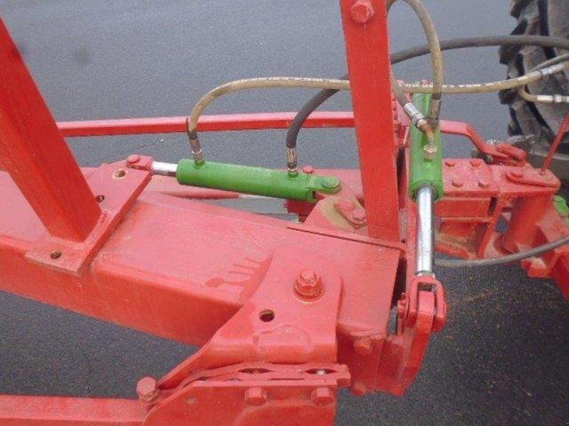 Pflug des Typs Kverneland BB100-19, Gebrauchtmaschine in Grimma (Bild 8)