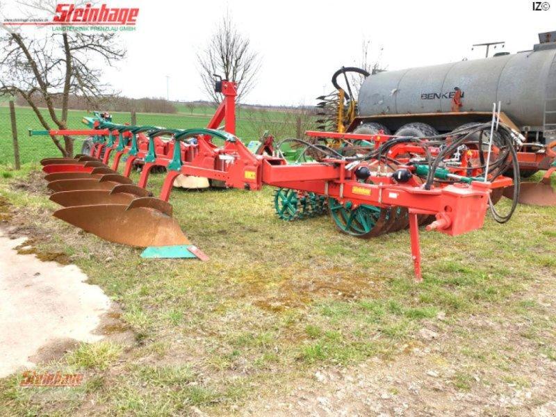 Pflug a típus Kverneland BE 100-7-28, Gebrauchtmaschine ekkor: Rollwitz (Kép 1)