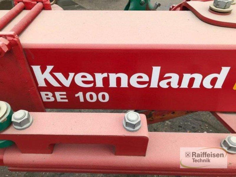 Pflug des Typs Kverneland BE 100 7-Schar, Gebrauchtmaschine in Goldberg (Bild 7)