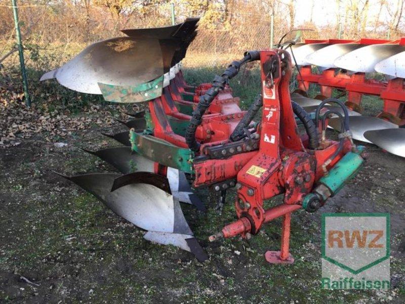 Pflug des Typs Kverneland E160-4000, Gebrauchtmaschine in Kruft (Bild 1)