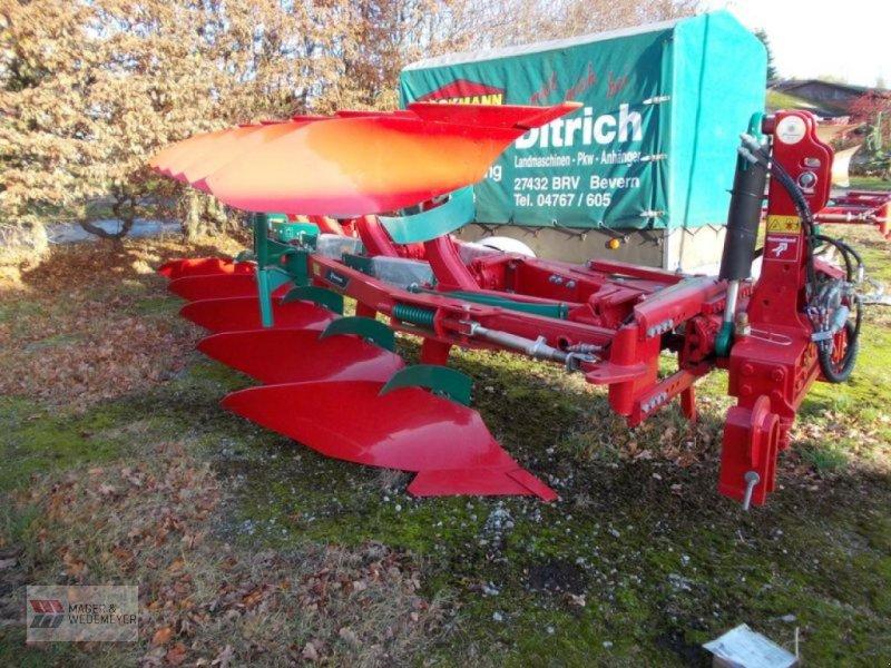 Pflug des Typs Kverneland ED 100-200 5-SCHAR, Neumaschine in Bevern (Bild 1)