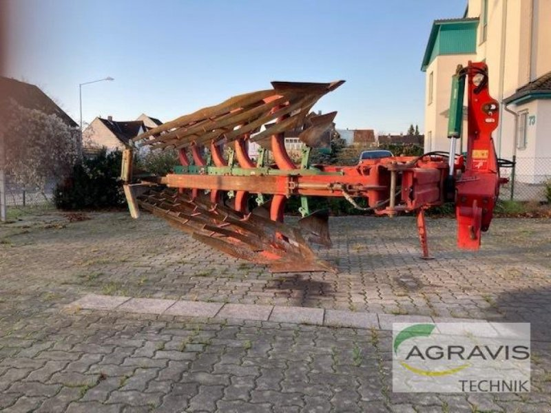 Pflug des Typs Kverneland ED 100-300-30 HD, Gebrauchtmaschine in Celle (Bild 1)