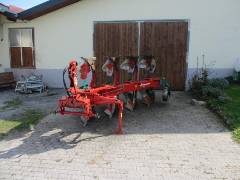 Pflug des Typs Kverneland ED 85, Gebrauchtmaschine in Konradsreuth (Bild 1)