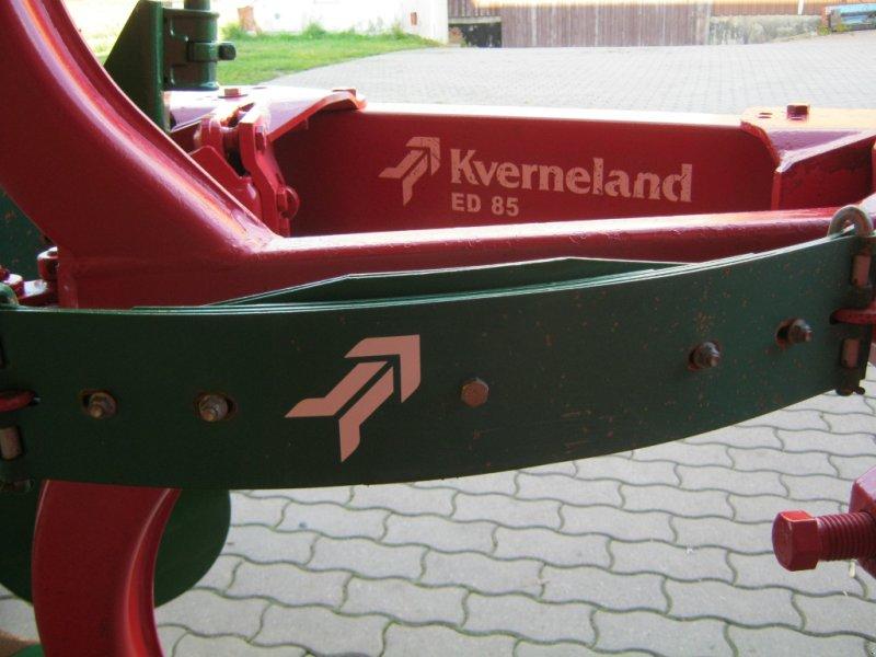 Pflug des Typs Kverneland ED85-200-28-5, Gebrauchtmaschine in Weißenstadt (Bild 1)