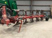 Kverneland EG 100 5 furet og hydralisk landhjul Plough