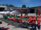 Pflug des Typs Kverneland EG 100 Vario-5 ekkor: Elsteraue-Bornitz
