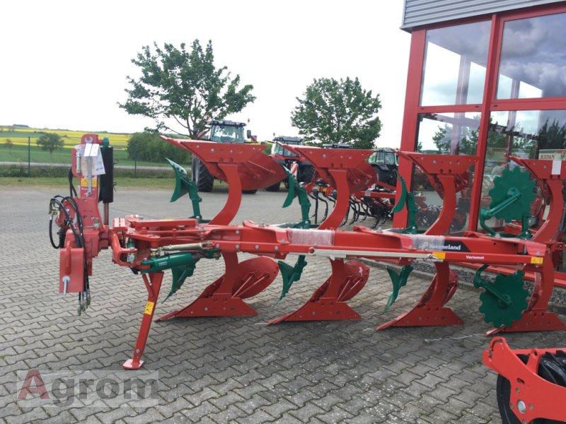 Pflug a típus Kverneland EG 100 Vario, Neumaschine ekkor: Thür (Kép 2)
