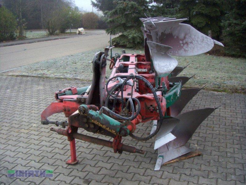 Pflug des Typs Kverneland EG 100 Vario, Gebrauchtmaschine in Buchdorf (Bild 1)