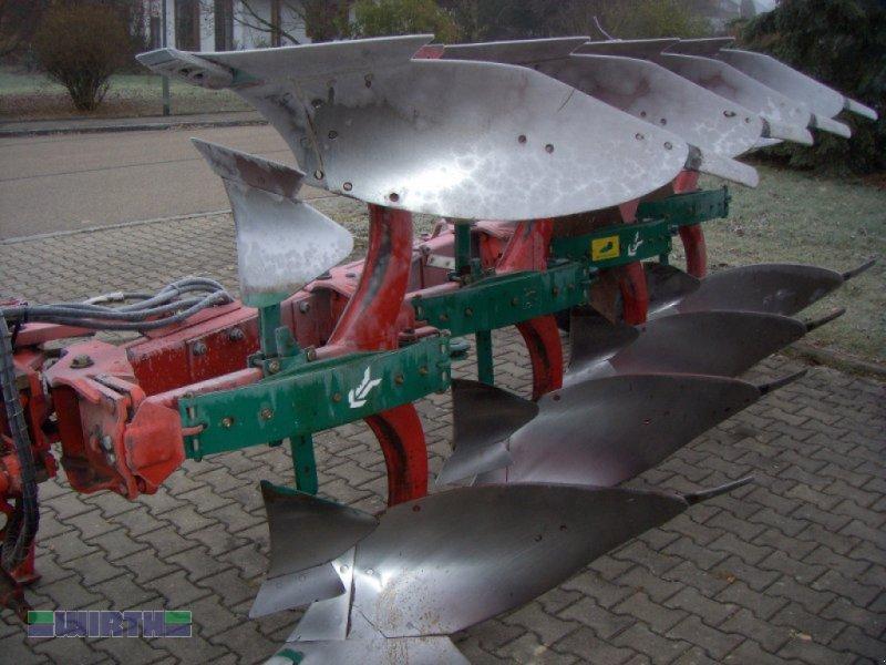 Pflug des Typs Kverneland EG 100 Vario, Gebrauchtmaschine in Buchdorf (Bild 2)