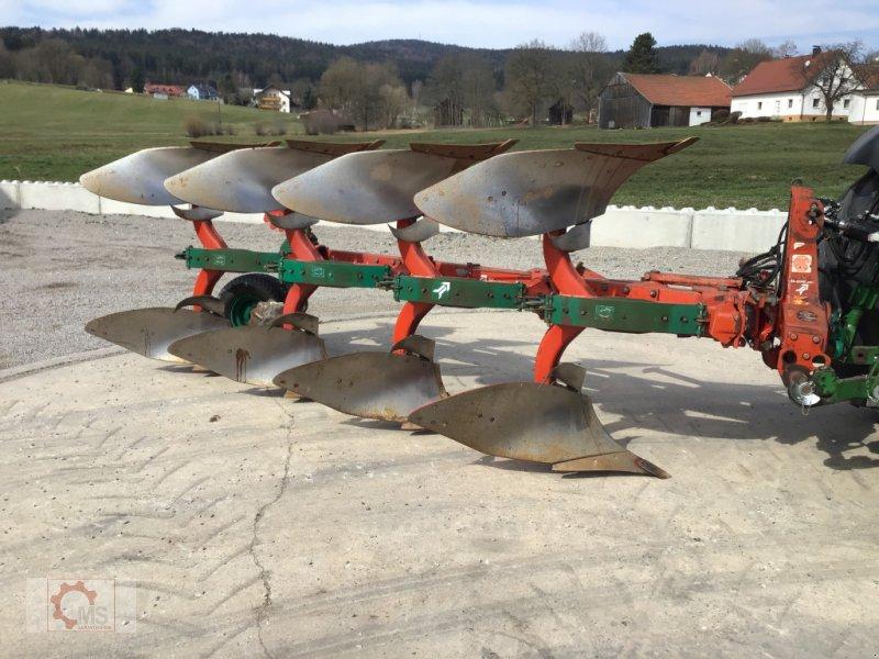 Pflug des Typs Kverneland EG 100, Gebrauchtmaschine in Tiefenbach (Bild 1)