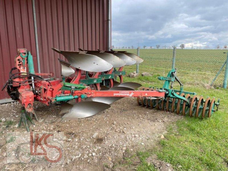 Pflug a típus Kverneland ES 95-200-19VOLLDREHPFLUG, Gebrauchtmaschine ekkor: Starkenberg (Kép 1)
