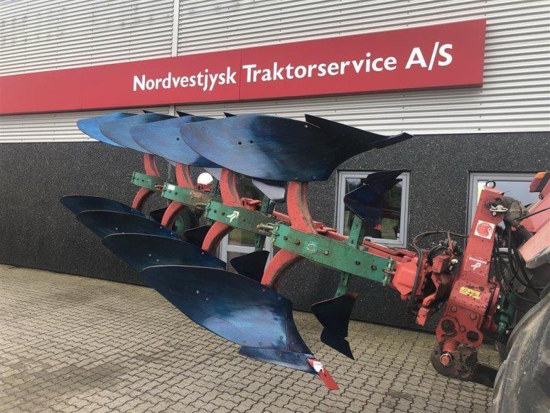 Pflug tip Kverneland ES-95 4 furet, Gebrauchtmaschine in Hurup Thy (Poză 1)