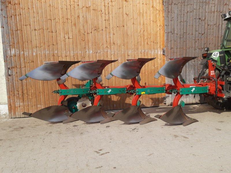 Pflug a típus Kverneland ES 95, Gebrauchtmaschine ekkor: Neunburg vorm Wald (Kép 1)