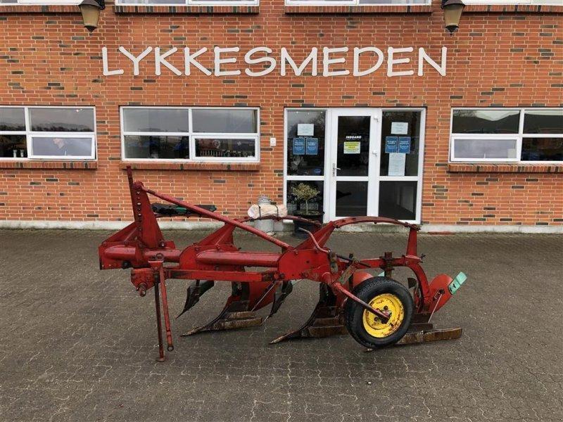 Pflug типа Kverneland Hydrein, Gebrauchtmaschine в Gjerlev J. (Фотография 1)