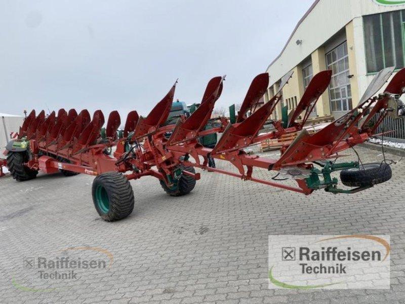 Pflug типа Kverneland KKPW-100, Gebrauchtmaschine в Gera (Фотография 1)