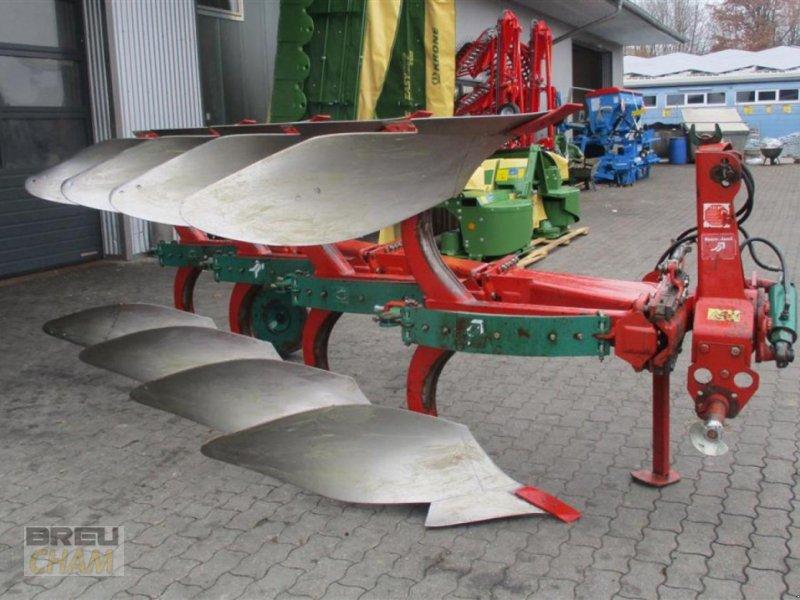 Pflug des Typs Kverneland Kverneland E, Gebrauchtmaschine in Cham (Bild 1)
