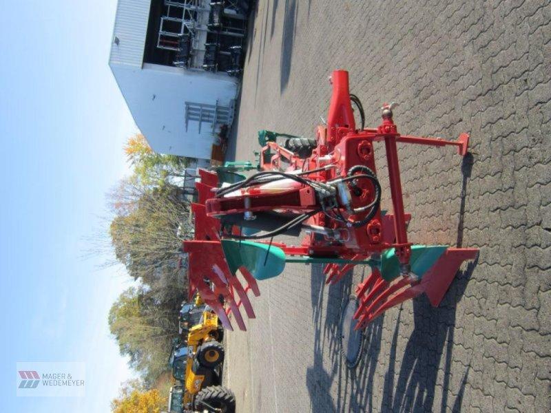 Pflug des Typs Kverneland LB 100-200 4SCHAR, Neumaschine in Oyten (Bild 6)