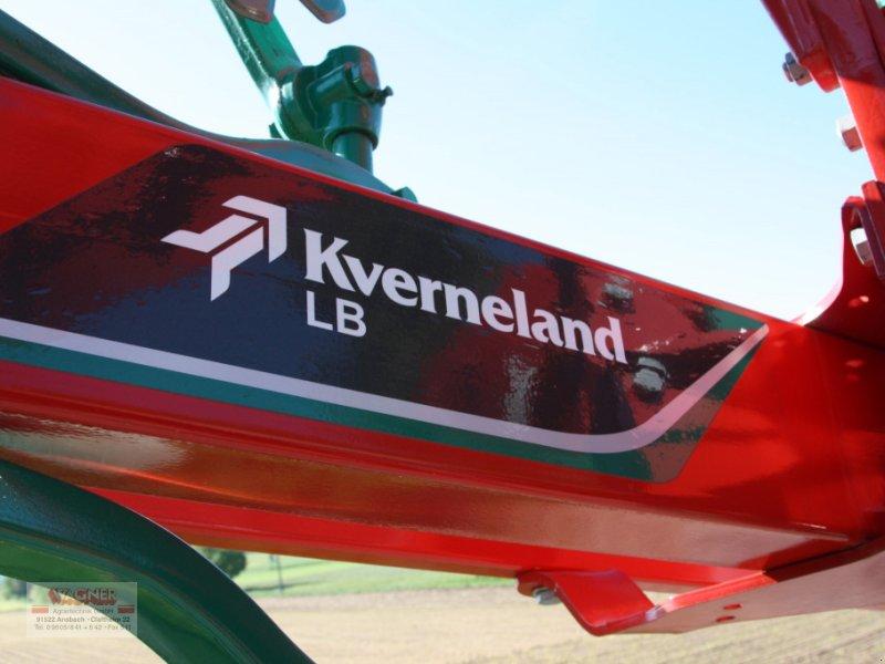 Pflug des Typs Kverneland LB 100/200-5-Schar, Neumaschine in Ansbach (Bild 4)