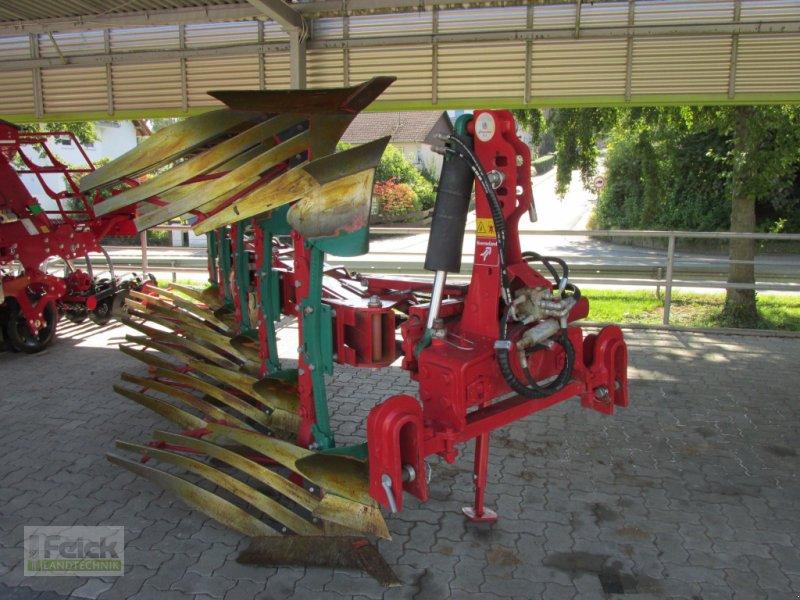 Pflug des Typs Kverneland LB-100/200 5 Schar, Neumaschine in Reinheim (Bild 1)