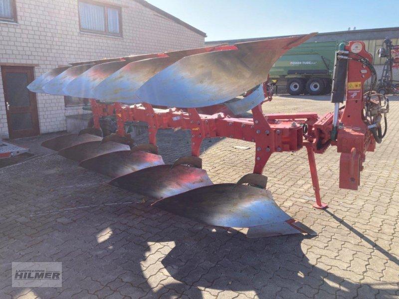 Pflug des Typs Kverneland LB 100/200/5-Schar, Neumaschine in Moringen (Bild 1)