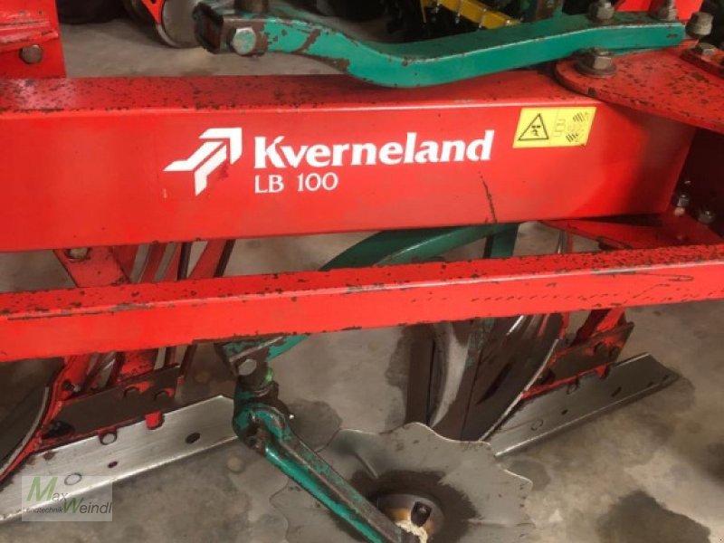 Pflug des Typs Kverneland LB 100 Vario Schmuckstück, Gebrauchtmaschine in Markt Schwaben (Bild 1)