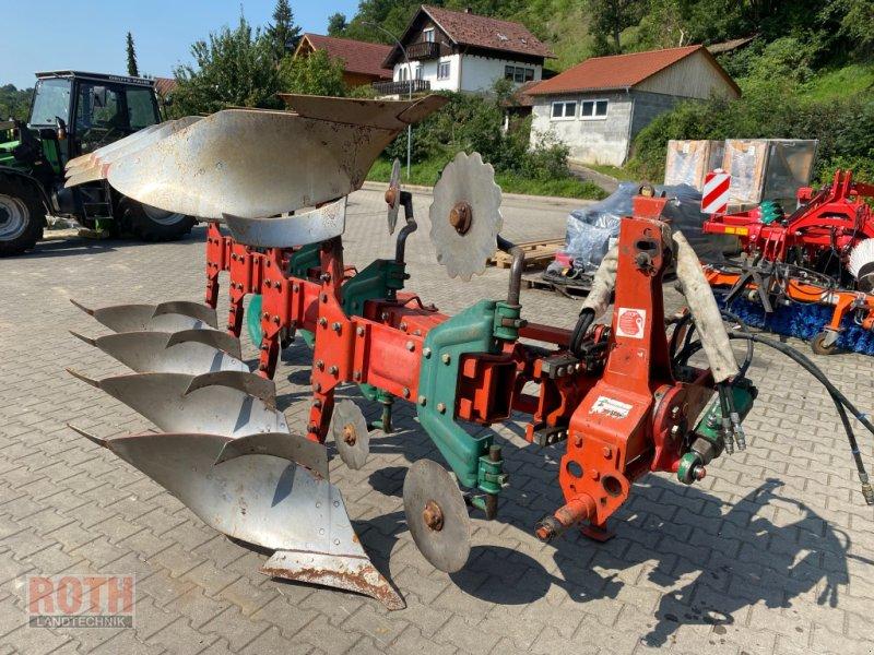 Pflug типа Kverneland LB 85 Vario, Gebrauchtmaschine в Untermünkheim (Фотография 1)