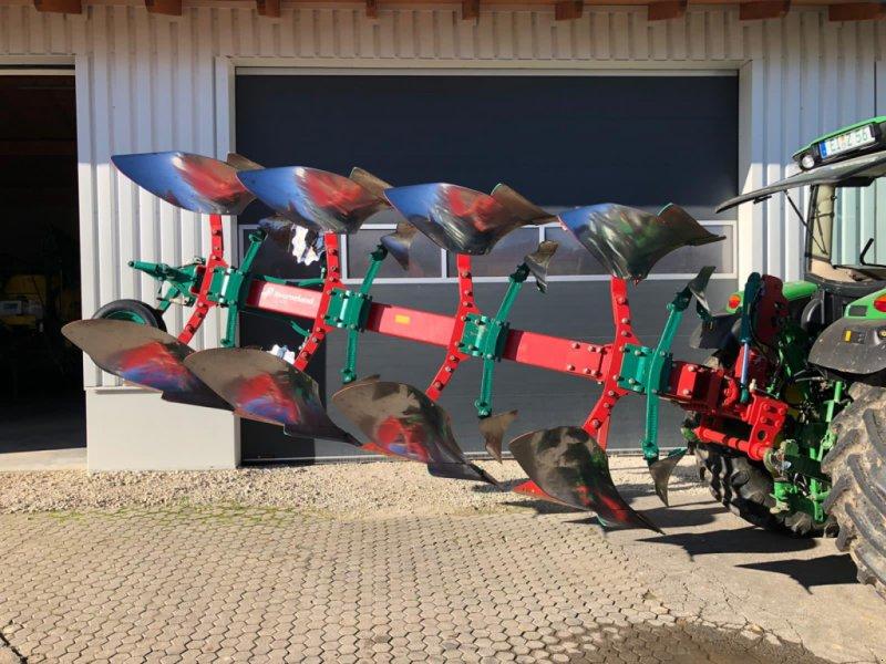 Pflug des Typs Kverneland LD 100, Gebrauchtmaschine in Mendorf (Bild 1)