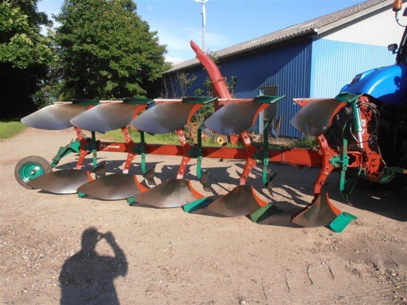 "Pflug типа Kverneland LS 95 5 F VENDEPLOV Vario 12-20"", Gebrauchtmaschine в Varde (Фотография 3)"
