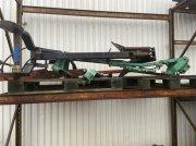Pflug typu Kverneland Packararm, Gebrauchtmaschine w Blentarp