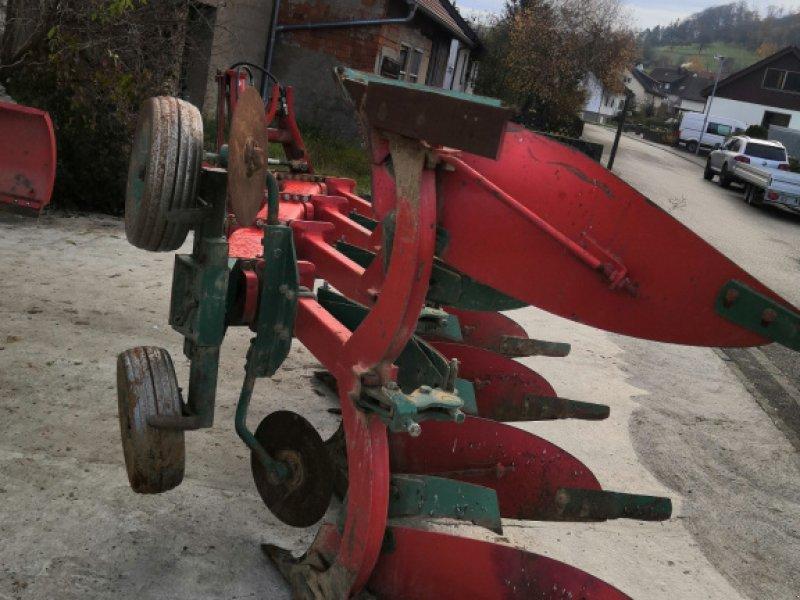 Pflug des Typs Kverneland Pflug Model E, Gebrauchtmaschine in Schöntal (Bild 4)