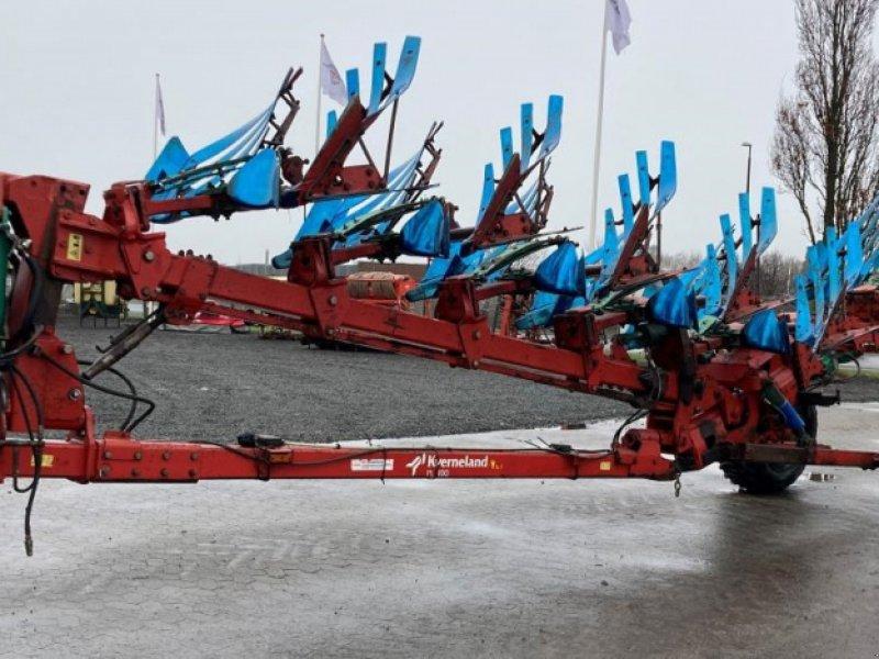 Pflug des Typs Kverneland PL, Gebrauchtmaschine in Middelfart (Bild 1)