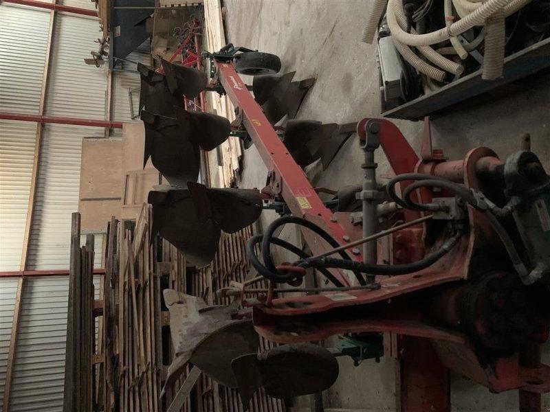 Pflug типа Kverneland Sonstiges, Gebrauchtmaschine в Brande (Фотография 1)