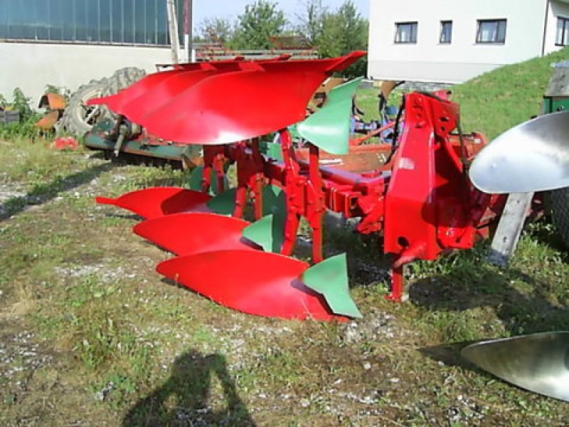 Pflug des Typs Kverneland VD 100 3Scharig Guter Zustand, Gebrauchtmaschine in Kremsmünster (Bild 1)
