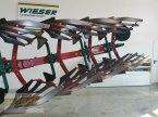 Pflug des Typs Kverneland VD 100 in Frauenneuharting