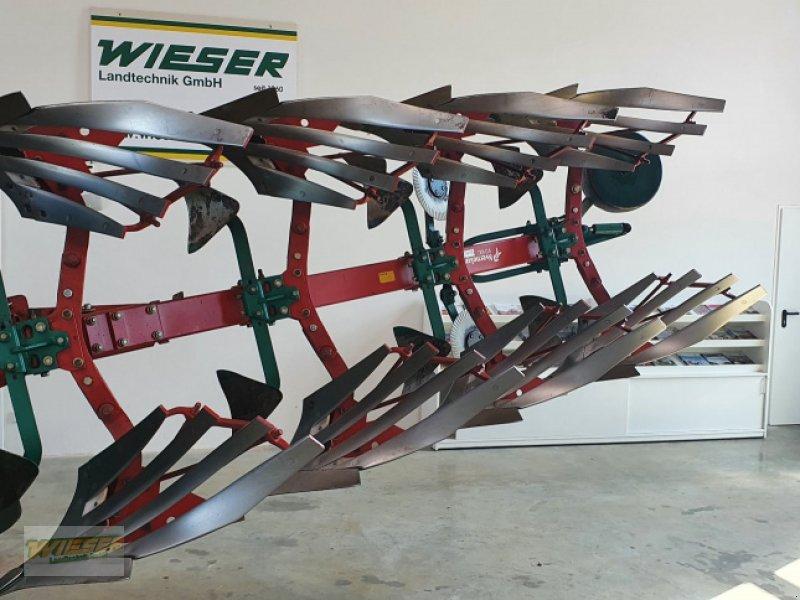 Pflug des Typs Kverneland VD 100, Gebrauchtmaschine in Frauenneuharting (Bild 1)