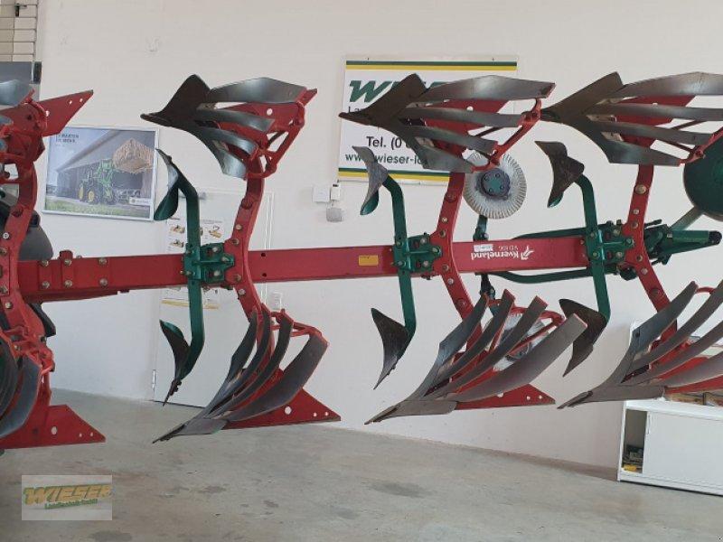 Pflug des Typs Kverneland VD 100, Gebrauchtmaschine in Frauenneuharting (Bild 2)
