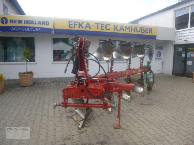 Pflug des Typs Kverneland VX 100, Gebrauchtmaschine in Erlbach (Bild 1)