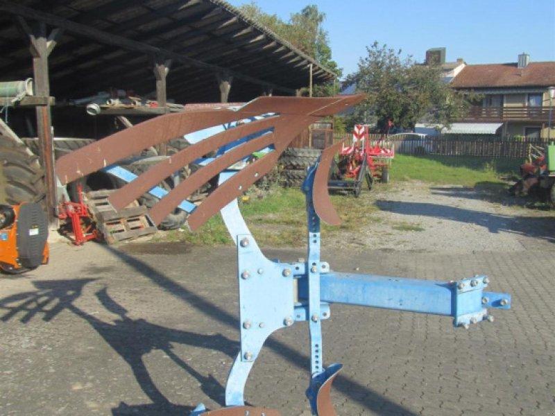 Pflug tipa Lemken 5. Körper lose, Neumaschine u Burgbernheim (Slika 1)