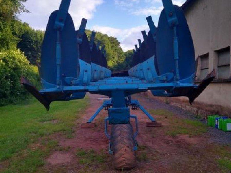 Pflug des Typs Lemken AD140, Gebrauchtmaschine in Freisen-Asweiler (Bild 5)