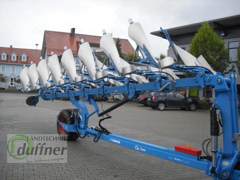 Pflug tip Lemken Diamant 16 VT 7+1, Gebrauchtmaschine in Hohentengen (Poză 1)