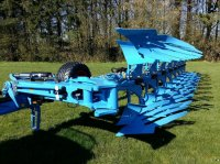 Lemken DIAMANT 16 VT Plough